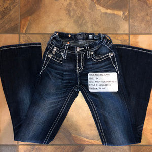 MISS ME JEANS - GIRLS - SIZE 14